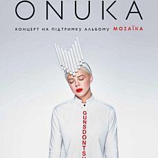 ONUKA презентує новий альбом MOZAІKA
