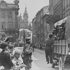 Лекція «Поведінка мешканців Львова під час Голокосту, 1941-1944»