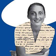 Виставка «Зузанна Ґінчанка. Тільки щастя – це справжнє життя»