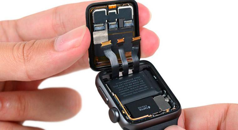Apple Watch: нове слово в пристроях у стилі «смарт»