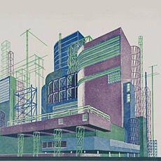 Виставка «Metropolis. Минулі утопії майбутнього»