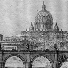 Виставка «Образи Риму в офортах Піранезі»