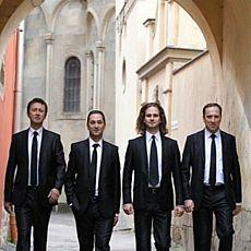 Ювілейний концерт Tenors Bel'Canto