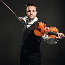 Концерт «Вівальді, П'яццола – Пори року»