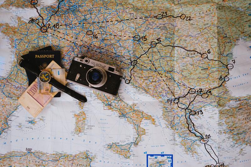 Як туристу не обпектися об гарячу путівку
