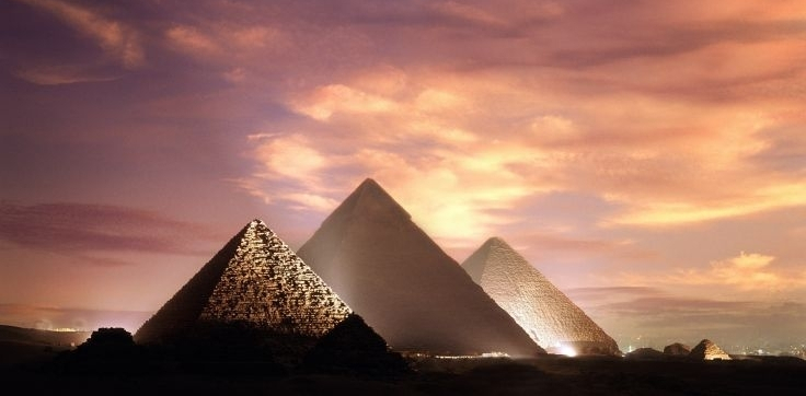 Доступні тури в Єгипет зі Львова на Farvater.travel