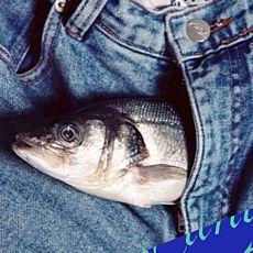 Виставка фотографій Томаша Терекаса FISH Fetish