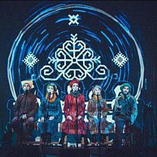 Концерт «Курбаси. Christmas Edition»