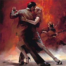 Концерт ViP Duo : Tango