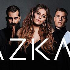 Клубний концерт гурту Kazka