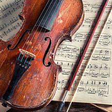 Концерт «Шедеври камерної музики»