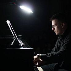 Концерт «ViP Duo. Кіномузика»