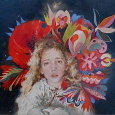 Виставка Катерини Білетіної «Вітчизна»