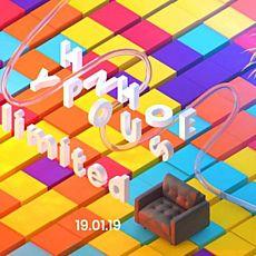 Вечірка Hypnohouse limited