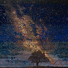 Виставка емалей Олексія Коваля «Земля і небо»
