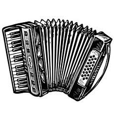 Концерт дуету акордеоністів Миколи Лахмана і Святослава Мартинюка