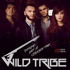 Концерт гурту Wild Tribe
