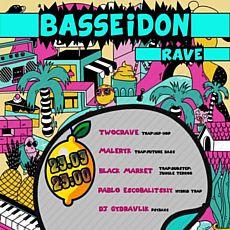 Вечірка Basseidon