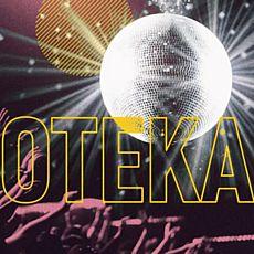 Вечірка Discoteka