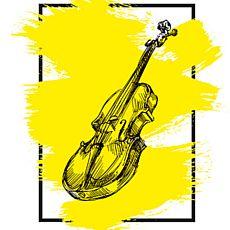 Концерт «Віртуози скрипки – Марко Комонько і учні»