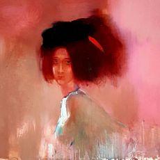 Виставка Ніни Резніченко «Ілюзія»