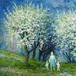 Виставка живопису Олексія Фрищина