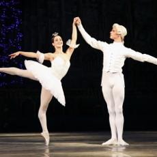 Балет «Лускунчик» - Львівський оперний театр