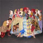Театр «Воскресіння» - Казка для дітей «Попелюшка»