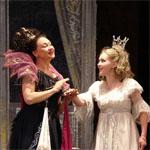 Оперний театр - Опера «Чарівне кресало»