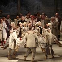 Опера «Украдене щастя»