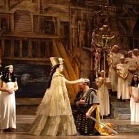 Опера «Аїда» - Львівський оперний театр