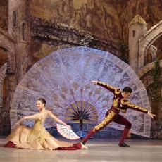 Балет «Дон Кіхот»