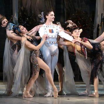 Оперний театр – Балет «Есмеральда»