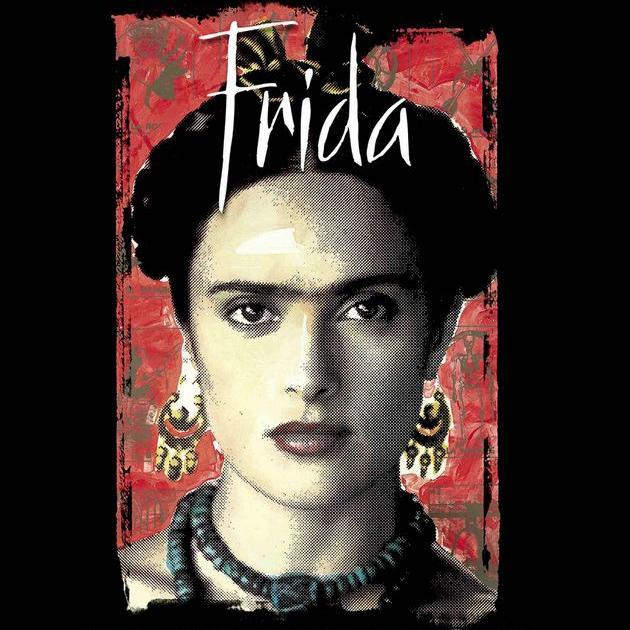 Перегляд фільму «Фріда» (Frida)