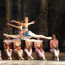 Оперний театр - Балет «Баядерка»