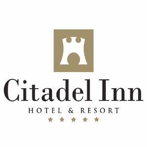 Готель «Citadel Inn»