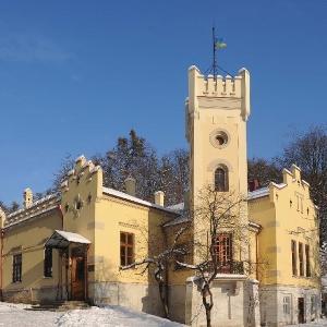 Львівський історичний музей. Музей визвольної боротьби України