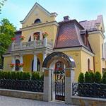 Гостинний дім «Андріївський»