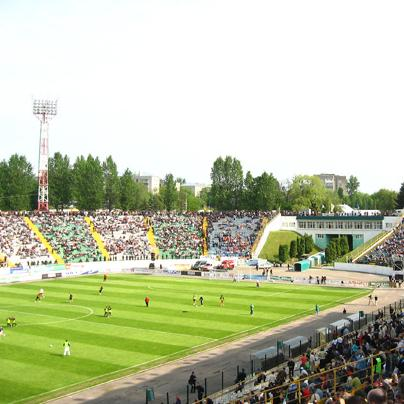 Стадіон «Україна»
