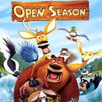 Мультфільм «Сезон полювання» (Open Season)