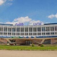 Автовокзал Львова