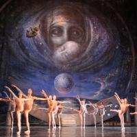 Балет «Створення світу» - Львівський оперний театр