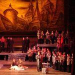Оперний театр - Опера «Царева наречена»