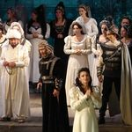 Оперний театр - Опера «Іоланта»