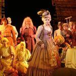 Оперний театр - Опера «Страшний двір»