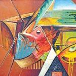 Благодійний аукціон від мистецької галереї Гері Боумена