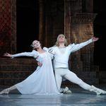 Оперний театр - Балет «Франческа да Ріміні»