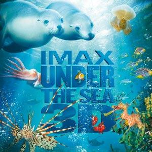 Фільм «Таємниці підводного світу» (Under the sea)