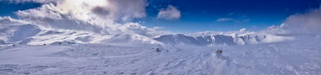 «Зимова Чорногора»