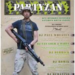 Вечірка «PARTYZAN»